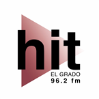 Hit Radio 96.2 FM Spain, El Grado