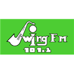 Swing FM 101.2 FM France, Limoges