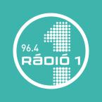 96.4 Rádió 1 Hungary