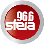 SFERA 96.6 Greece, Patras