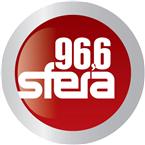 SFERA 96.6 Greece, Patras