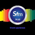 SFM - SOICO FM 94.6 FM Mozambique, Maputo