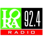LORA München 92.4 FM Germany, Munich