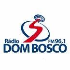 Rádio Dom Bosco FM 96.1 FM Brazil, Fortaleza