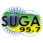 SUGA 95.7 FM 95.7 FM USA, Lehigh Acres