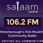 Salaam Radio United Kingdom, Peterborough