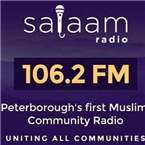 Salaam Radio United Kingdom, Peterborough