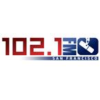 San Francisco FM 102.1 FM Chile, Salamanca