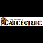 Rádio Difusora Cacique 1420 AM Brazil, Nova Andradina