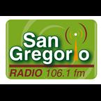 San Gregorio Radio 106.1 FM Ecuador, Portoviejo