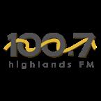 Highlands FM 100.7 FM Australia, Kyneton