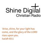 Shine Digital Christian radio United Kingdom