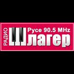 Shlager Radio 90.5 FM Bulgaria, Ruse
