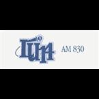 Radio Provincia 830 AM Argentina, Santa Cruz (SC)