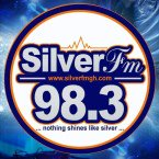 Silver 98.3 FM Ghana