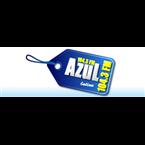 Radio Azul 104.3 FM Chile, Los Andes