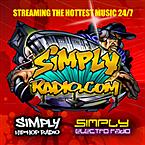 SimplyRadio.com: Simply Electro Radio United States of America, Orlando