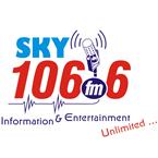 Sky FM 106.6 FM Nepal