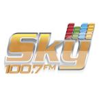 sky fm 100,7 100.7 FM Greece