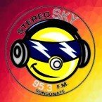 SKY FM 95.3 FM El Salvador, Sonsonate