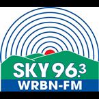 Sky-96.3 96.3 FM USA, Clayton