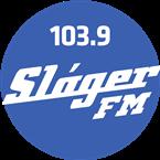 Sláger FM 103.9 FM Hungary, Budapest