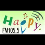 Smile Taiwan - Happy Radio 105.5 FM Taiwan, Taichung
