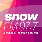 Snow FM 97.7 FM Australia, Cooma