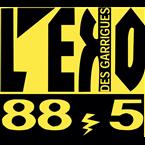 L'Eko des Garrigues 88.5 FM France, Montpellier