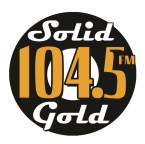 SolidGold 104.5 104.5 FM USA, Binghamton