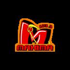 Maxiradio 103.3 FM Mexico, Culiacán