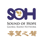 Sound of Hope Australia (Cantonese) Australia