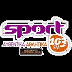 Sport 103 FM 103.0 FM Greece, Thessaloniki