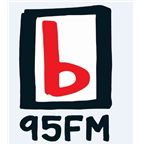 95bFM 95.0 FM New Zealand, Auckland