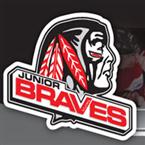 SportsJuice - Saanich Jr. Braves Canada