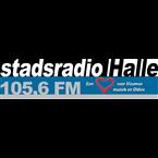 Stadsradio Halle 105.6 FM Belgium, Halle
