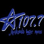 Star 107.7 107.7 FM United States of America, Jackson