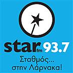 Star FM 93.7 FM Cyprus, Larnaca