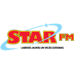 Star FM 98.3 FM Latvia, Riga Region