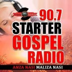 Starter Gospel Radio 90.7 FM Tanzania, Njombe