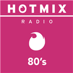 Hotmixradio 80 France, Paris