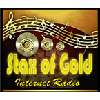 Stax Of Gold Internet Radio United States of America