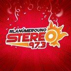 Stereo 97 97.3 FM Bolivia, La Paz