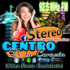 STEREO CENTRO 92.5 Guatemala