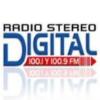 Stereo Digital 100.1 Fm 100.1 FM Nicaragua, Matagalpa