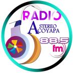 Radio Acoyapa Chontales 100.1 FM Nicaragua, Matagalpa