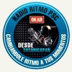 Radio Ritmo Psc Guatemala