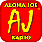 Aloha Joe's Hawaiian Radio USA