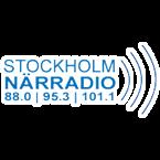 Stockholm Gay Radio 95.3 FM Sweden, Stockholm