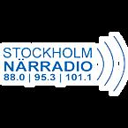 Stockholm Närradio 88,0 Sweden, Stockholm